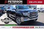 2018 GMC Sierra 1500 Crew Cab 4x4, Pickup #6200157C - photo 1