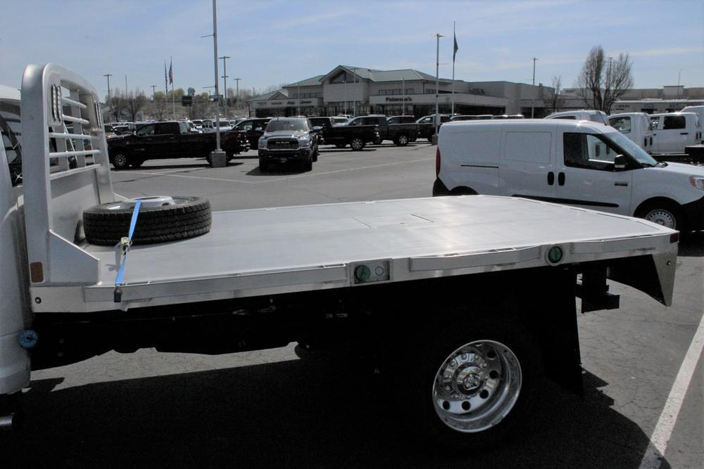 2020 Ram 4500 Crew Cab DRW 4x4, CM Truck Beds AL RD Model Platform Body #6200209 - photo 11