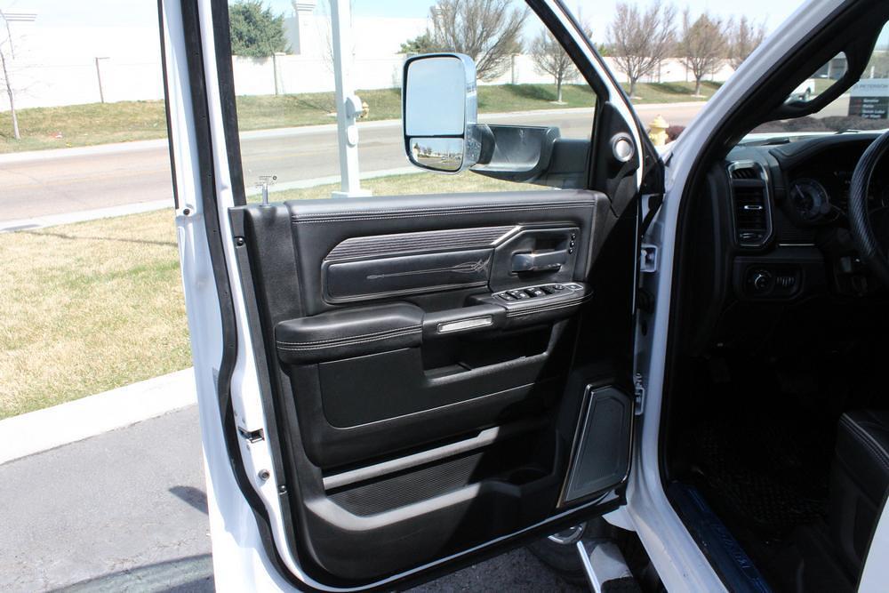 2020 Ram 4500 Crew Cab DRW 4x4, CM Truck Beds AL RD Model Platform Body #6200209 - photo 16