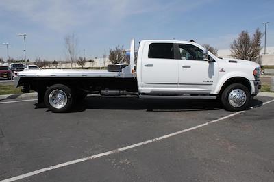 2020 Ram 4500 Crew Cab DRW 4x4, CM Truck Beds AL RD Model Platform Body #6200209 - photo 7