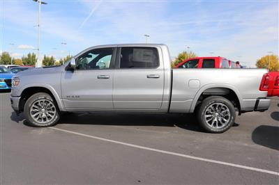 2020 Ram 1500 Crew Cab 4x4,  Pickup #620028 - photo 5