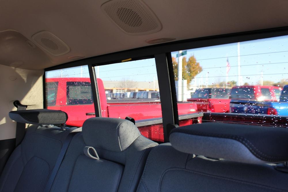 2020 Ram 1500 Crew Cab 4x4,  Pickup #620049 - photo 15