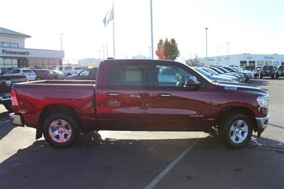 2020 Ram 1500 Crew Cab 4x4,  Pickup #620049 - photo 8