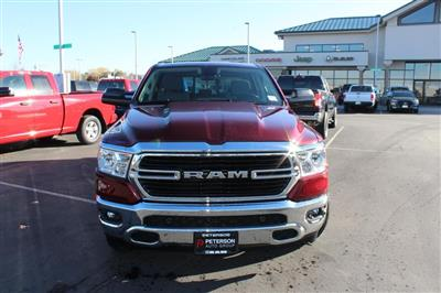 2020 Ram 1500 Crew Cab 4x4,  Pickup #620049 - photo 3