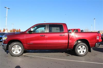 2020 Ram 1500 Crew Cab 4x4,  Pickup #620049 - photo 5