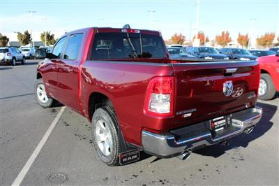2020 Ram 1500 Crew Cab 4x4,  Pickup #620049 - photo 6