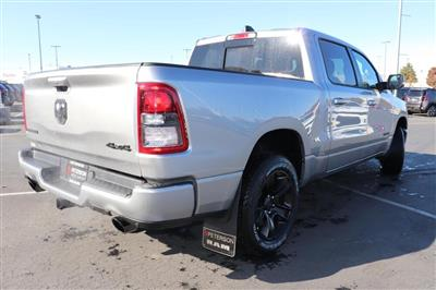 2020 Ram 1500 Crew Cab 4x4, Pickup #620050 - photo 2