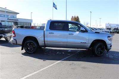 2020 Ram 1500 Crew Cab 4x4, Pickup #620050 - photo 8