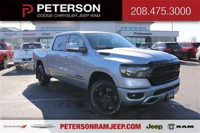 2020 Ram 1500 Crew Cab 4x4, Pickup #620050 - photo 1