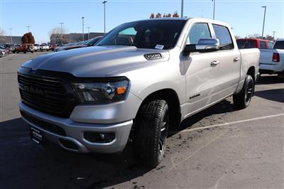 2020 Ram 1500 Crew Cab 4x4, Pickup #620050 - photo 4