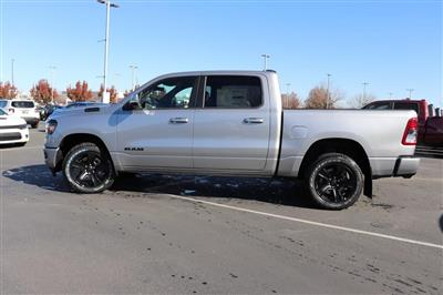 2020 Ram 1500 Crew Cab 4x4, Pickup #620050 - photo 5