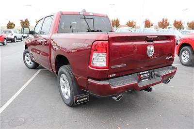 2020 Ram 1500 Crew Cab 4x4, Pickup #620061 - photo 6