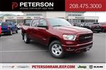 2020 Ram 1500 Crew Cab 4x4, Pickup #620061 - photo 1