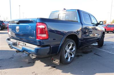 2020 Ram 1500 Crew Cab 4x4, Pickup #620069 - photo 2