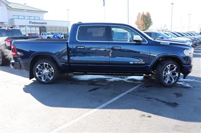 2020 Ram 1500 Crew Cab 4x4, Pickup #620069 - photo 8