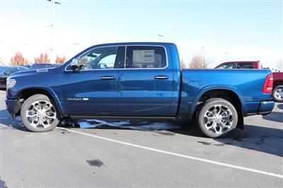 2020 Ram 1500 Crew Cab 4x4, Pickup #620069 - photo 5