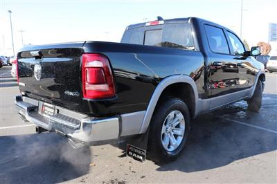 2020 Ram 1500 Crew Cab 4x4, Pickup #620070 - photo 2