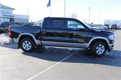 2020 Ram 1500 Crew Cab 4x4, Pickup #620070 - photo 8