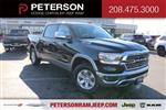 2020 Ram 1500 Crew Cab 4x4, Pickup #620070 - photo 1