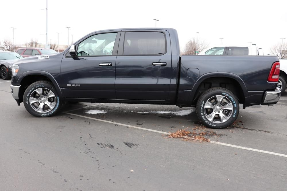2020 Ram 1500 Crew Cab 4x4, Pickup #620078 - photo 5