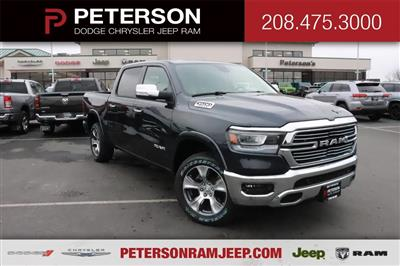 2020 Ram 1500 Crew Cab 4x4, Pickup #620078 - photo 1
