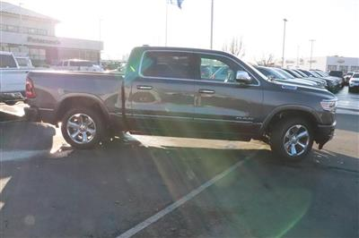 2020 Ram 1500 Crew Cab 4x4, Pickup #620085 - photo 8