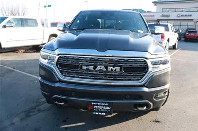 2020 Ram 1500 Crew Cab 4x4, Pickup #620085 - photo 3
