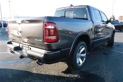2020 Ram 1500 Crew Cab 4x4, Pickup #620087 - photo 2