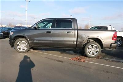 2020 Ram 1500 Crew Cab 4x4, Pickup #620087 - photo 5