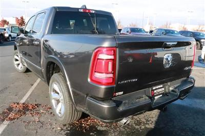 2020 Ram 1500 Crew Cab 4x4, Pickup #620087 - photo 6
