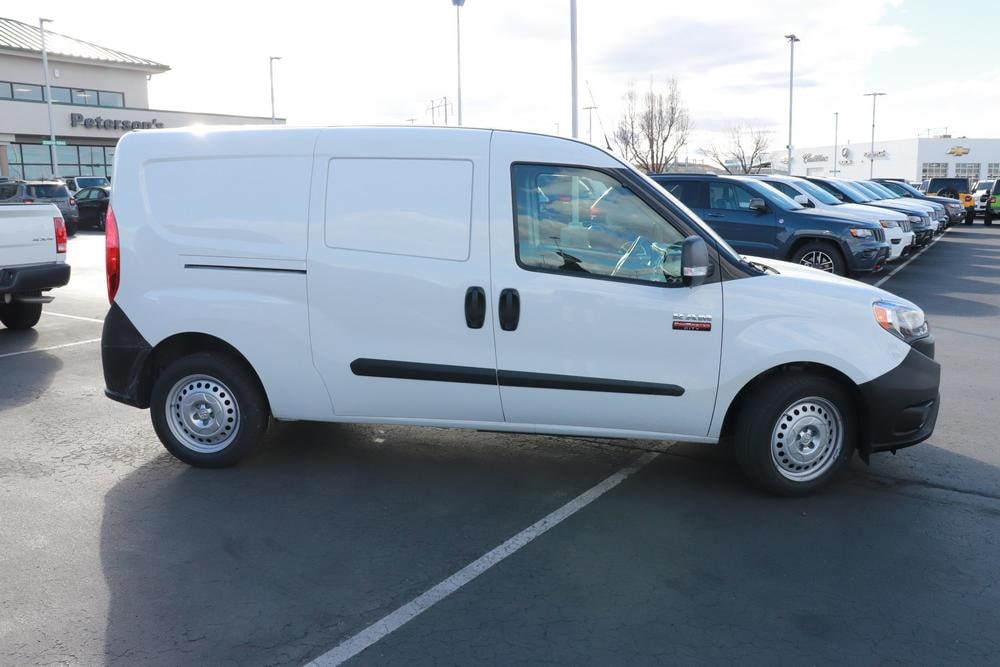 2020 ProMaster City FWD, Empty Cargo Van #620089 - photo 9