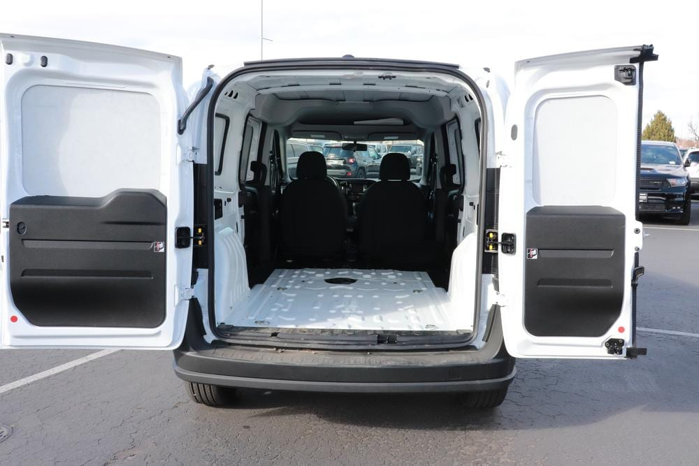 2020 ProMaster City FWD, Empty Cargo Van #620089 - photo 2