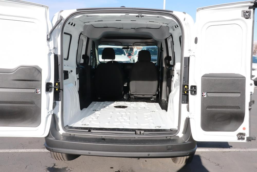 2020 ProMaster City FWD, Empty Cargo Van #620114 - photo 1