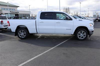 2020 Ram 1500 Crew Cab 4x4, Pickup #620116 - photo 8