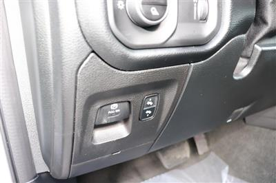 2020 Ram 1500 Crew Cab 4x4, Pickup #620116 - photo 22