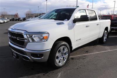 2020 Ram 1500 Crew Cab 4x4, Pickup #620116 - photo 4