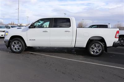 2020 Ram 1500 Crew Cab 4x4, Pickup #620116 - photo 5
