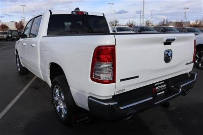 2020 Ram 1500 Crew Cab 4x4, Pickup #620116 - photo 6