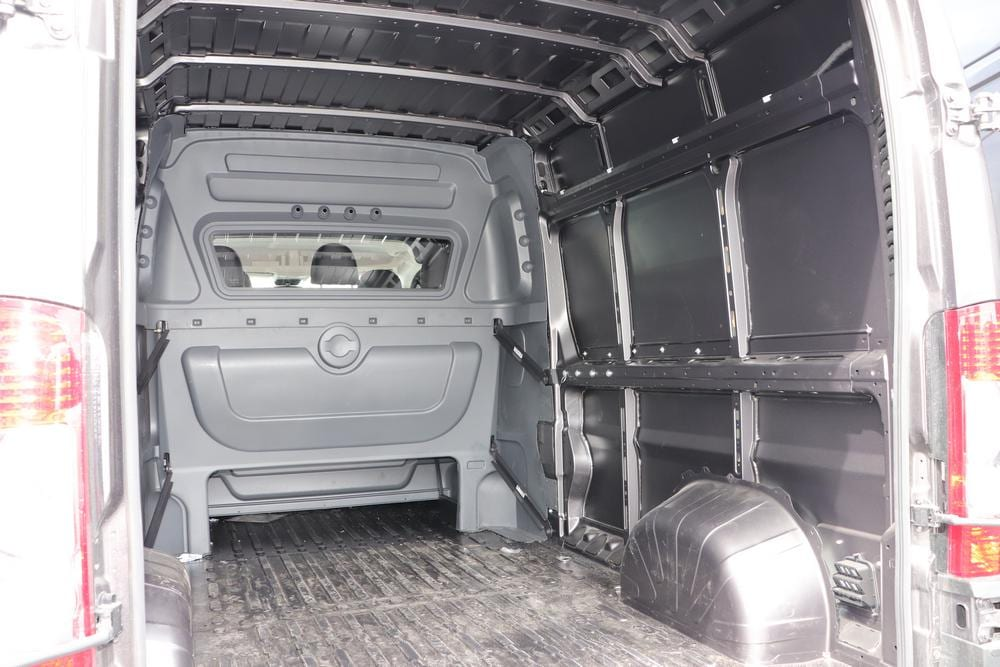 2020 Ram ProMaster 2500 High Roof FWD, Upfitted Cargo Van #620131 - photo 12