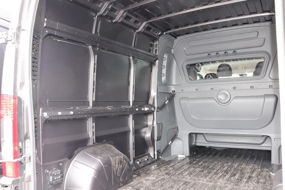 2020 Ram ProMaster 2500 High Roof FWD, Upfitted Cargo Van #620131 - photo 13