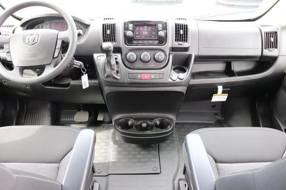 2020 ProMaster 2500 High Roof FWD, Upfitted Cargo Van #620131 - photo 16