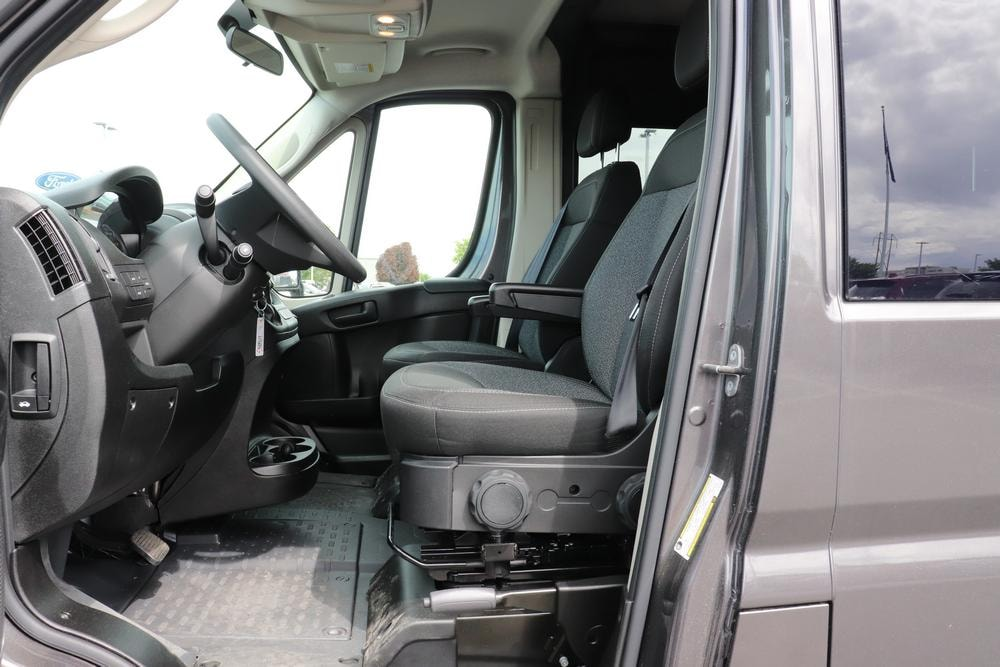 2020 ProMaster 2500 High Roof FWD, Upfitted Cargo Van #620131 - photo 19