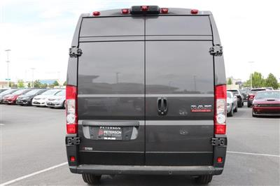 2020 ProMaster 2500 High Roof FWD, Upfitted Cargo Van #620131 - photo 8