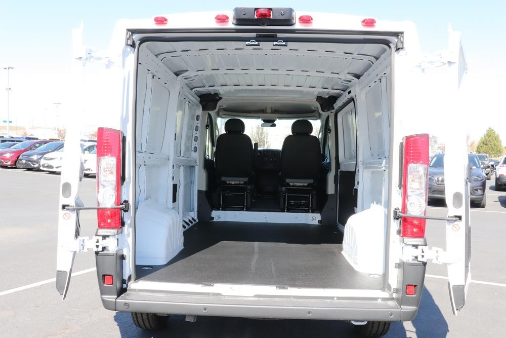 2020 Ram ProMaster 2500 Standard Roof FWD, Empty Cargo Van #620133 - photo 3