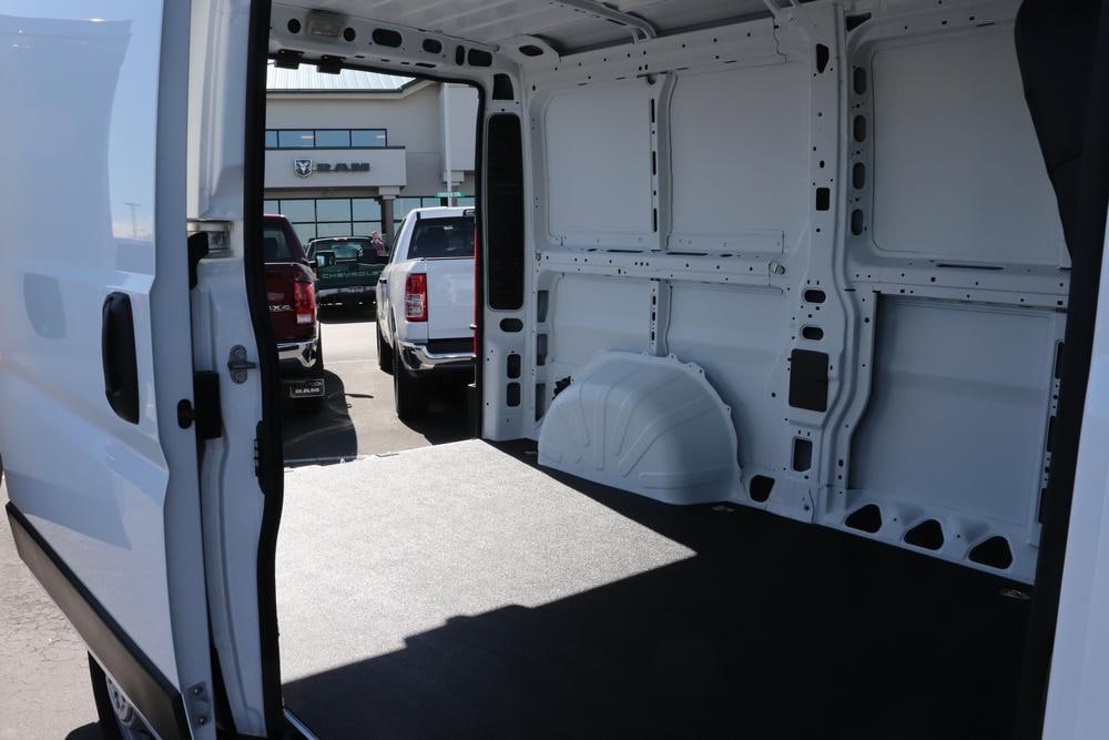 2020 Ram ProMaster 2500 Standard Roof FWD, Empty Cargo Van #620133 - photo 15
