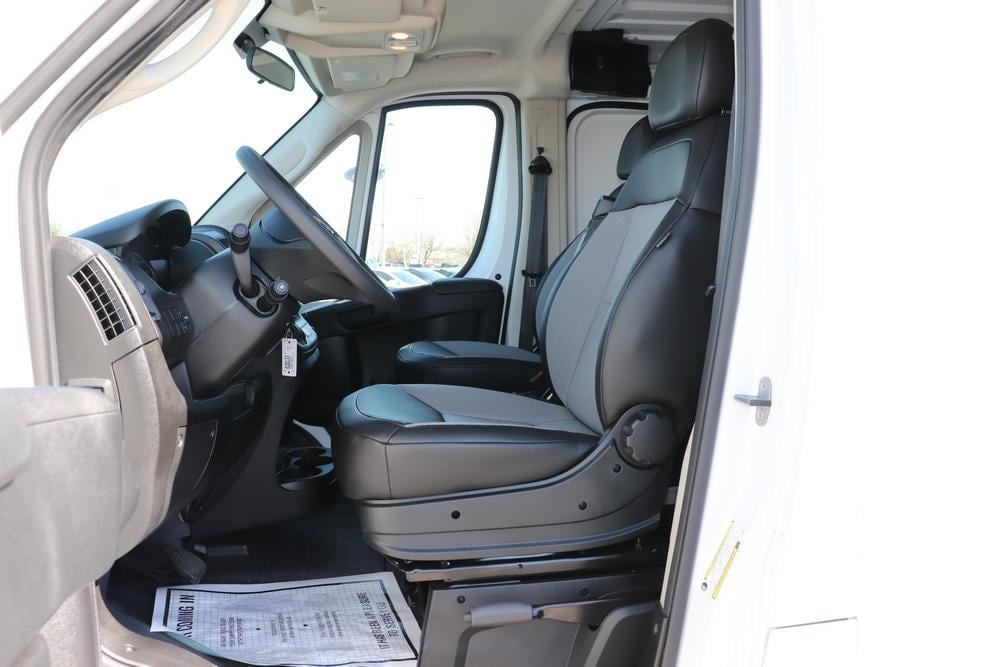 2020 Ram ProMaster 2500 Standard Roof FWD, Empty Cargo Van #620133 - photo 20