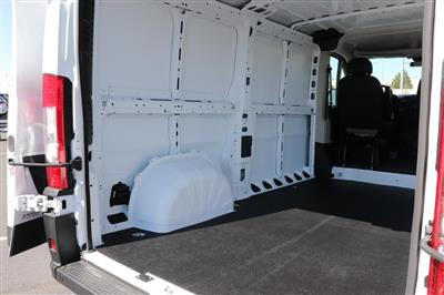 2020 Ram ProMaster 2500 Standard Roof FWD, Empty Cargo Van #620133 - photo 13