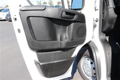 2020 Ram ProMaster 2500 Standard Roof FWD, Empty Cargo Van #620133 - photo 18