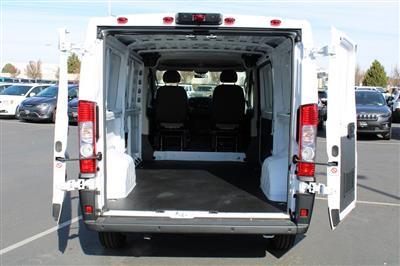 2020 Ram ProMaster 3500 Standard Roof FWD, Empty Cargo Van #620134 - photo 2