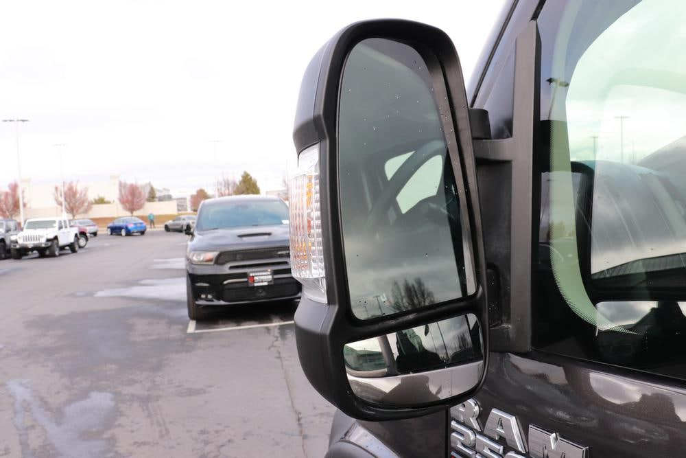2020 ProMaster 2500 High Roof FWD, CrewVanCo Cabin Conversion Upfitted Cargo Van #620140 - photo 12